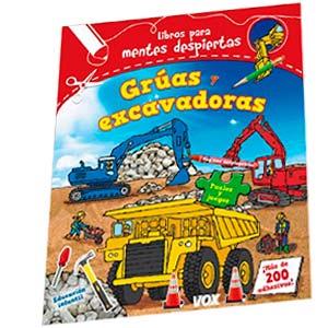 Libri Escavatore